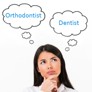 Dentist or Orthodontist Who Do You Need? | Redwood City